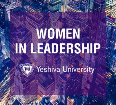 Women in Leadership logo