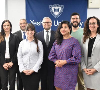 Celebration of University Authors panel