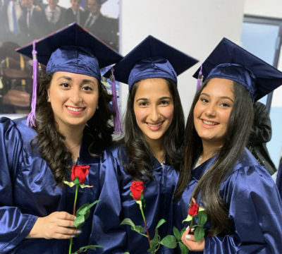 2019 Central High School Graduates