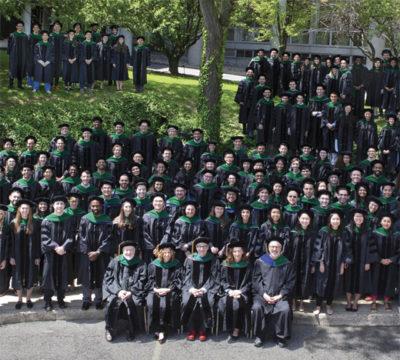 Einstein Class of 2019