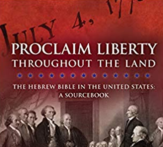 Cover of Proclaim Liberty