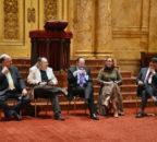 Straus Center religious freedom panel