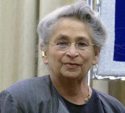 Nechama Rivlin