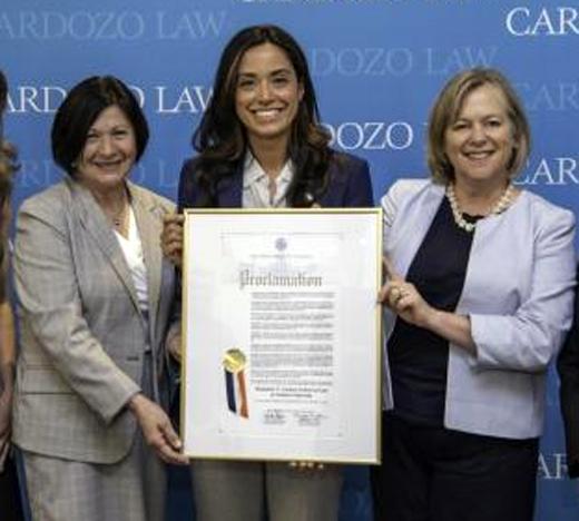 19th Amendment Project at Cardozo