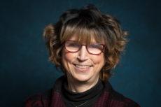 Leah Adler, Head Librarian, Mendel Gottesman Library