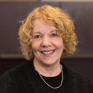Dr. Karen Shawn