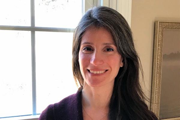 Dr. Catherine DeLazzero