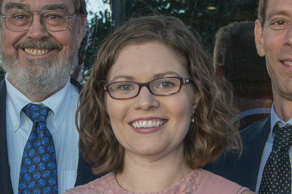 Dr. Elizabeth Seng