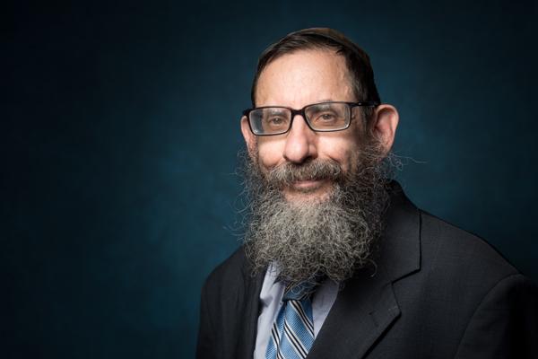 Rabbi Shalom Carmy