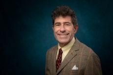 Paul Glassman, Director of University Libraries