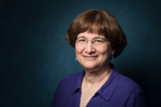 Wendy Kosakoff, Librarian, Pollack Library