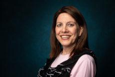 Marlene Schiffman, Gottesman Library Technical Services
