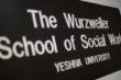 Signage for Wurzweiler