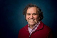 Edward Belbruno, Clinical Professor of Mathematics