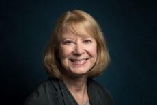 Paula Geyh, Associate Professor of English, Yeshiva College