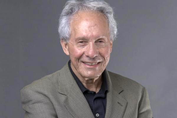 David Rudenstine