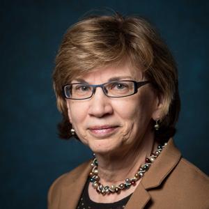 Linda Shires, Chair, English/Stern College