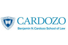 Cardozo Law School Logo