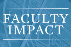 faculty impact logo