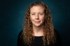 Portrait of Cynthia Wachtell, Director of the Honors Program on the Beren Campus