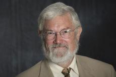 Portrait of Dr. William Lee