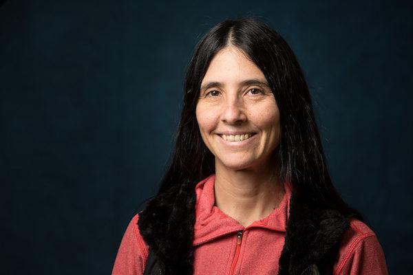 Lea F. Santos, Professor of Physics, SCW