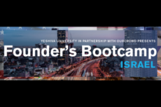Logo for Founder's Bootcamp Tel Aviv