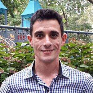 Julian Ruggiero