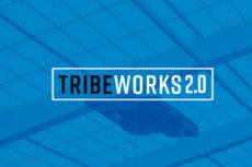 TribeWorks 2.0 Logo