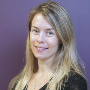 Dr. Kate Walsh