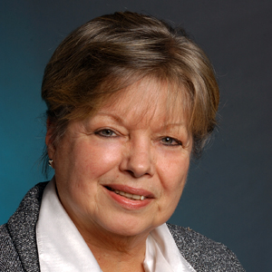 Dr. Ruth Bevan