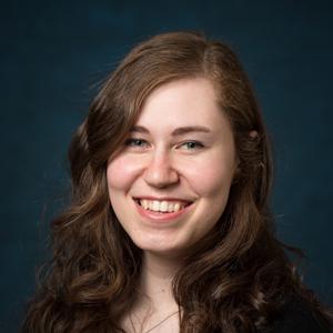Meirah Shedlo, Academic Coordinator, SCW