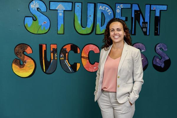 Dr. Jessica Accurso-Salguero