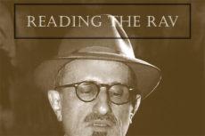 reading the rav book cover