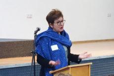 Dr. Danielle Wozniak