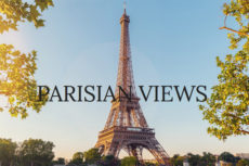 Parisian Views Logo