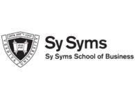Sy Syms logo