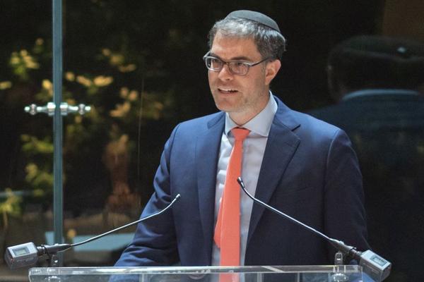 Rabbi Yehuda Sarna