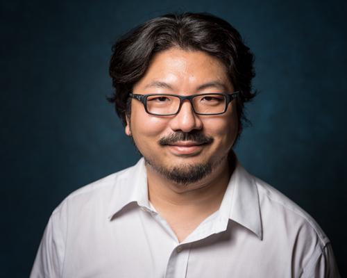 Tadashi Hashimoto