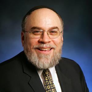 Dr. Ephraim Kanarfogel