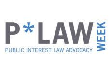 P*Law Logo of Cardozo Law School