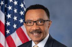 U.S. Rep. Kweisi Mfume
