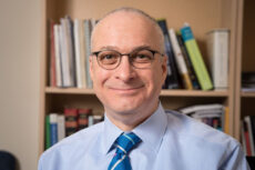 Prof. Gary Stein