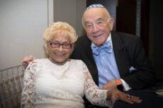 Miriam and Felix Glaubach