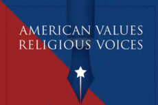 American Values, Religious Voices Logo