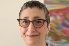 Headshot of Dr. Julie Kardachi