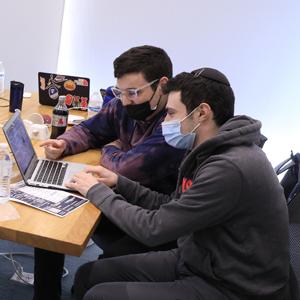 Sixth Annual Hackathon