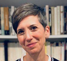 Photo of Dr. Rachel Mesch