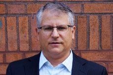 Photo of Dr. Joshua Zimmerman