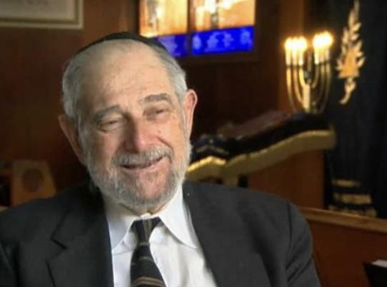 Rabbi Fabian Schonfeld